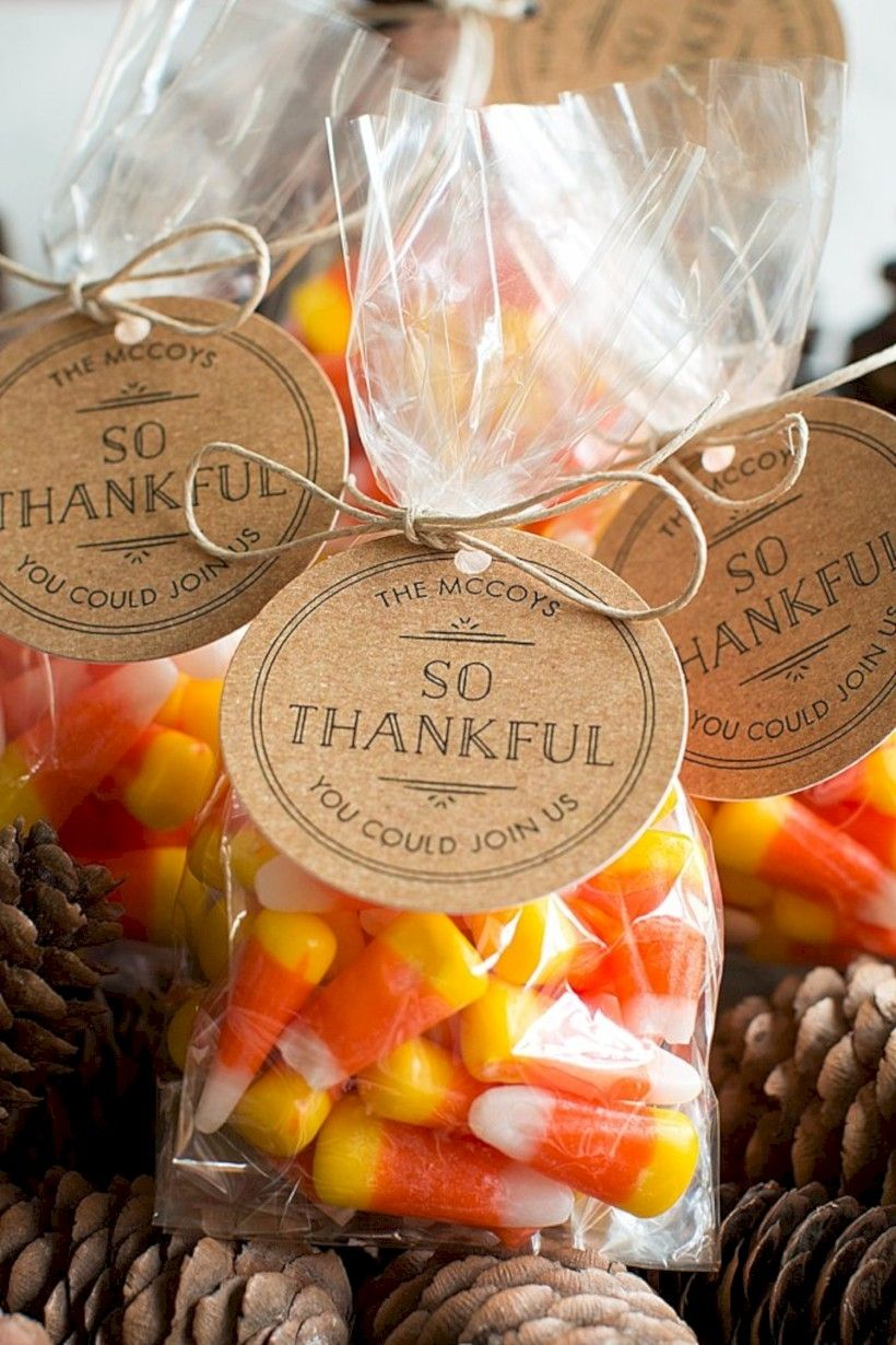 37 Adorable Halloween Wedding Favors Ideas