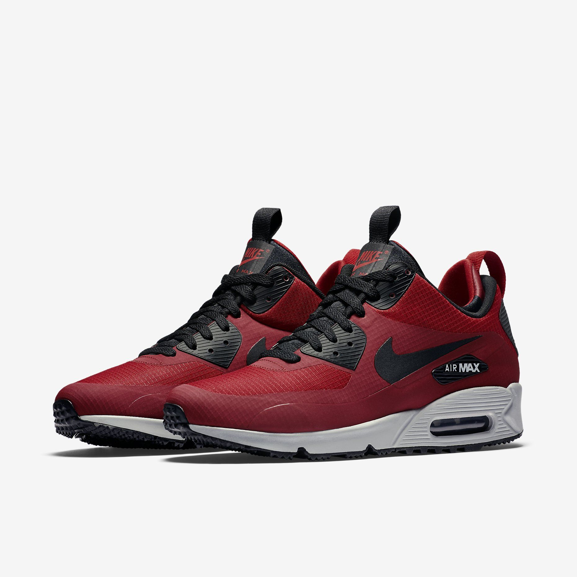Air Max 90 Mid Winter Sneaker Boots