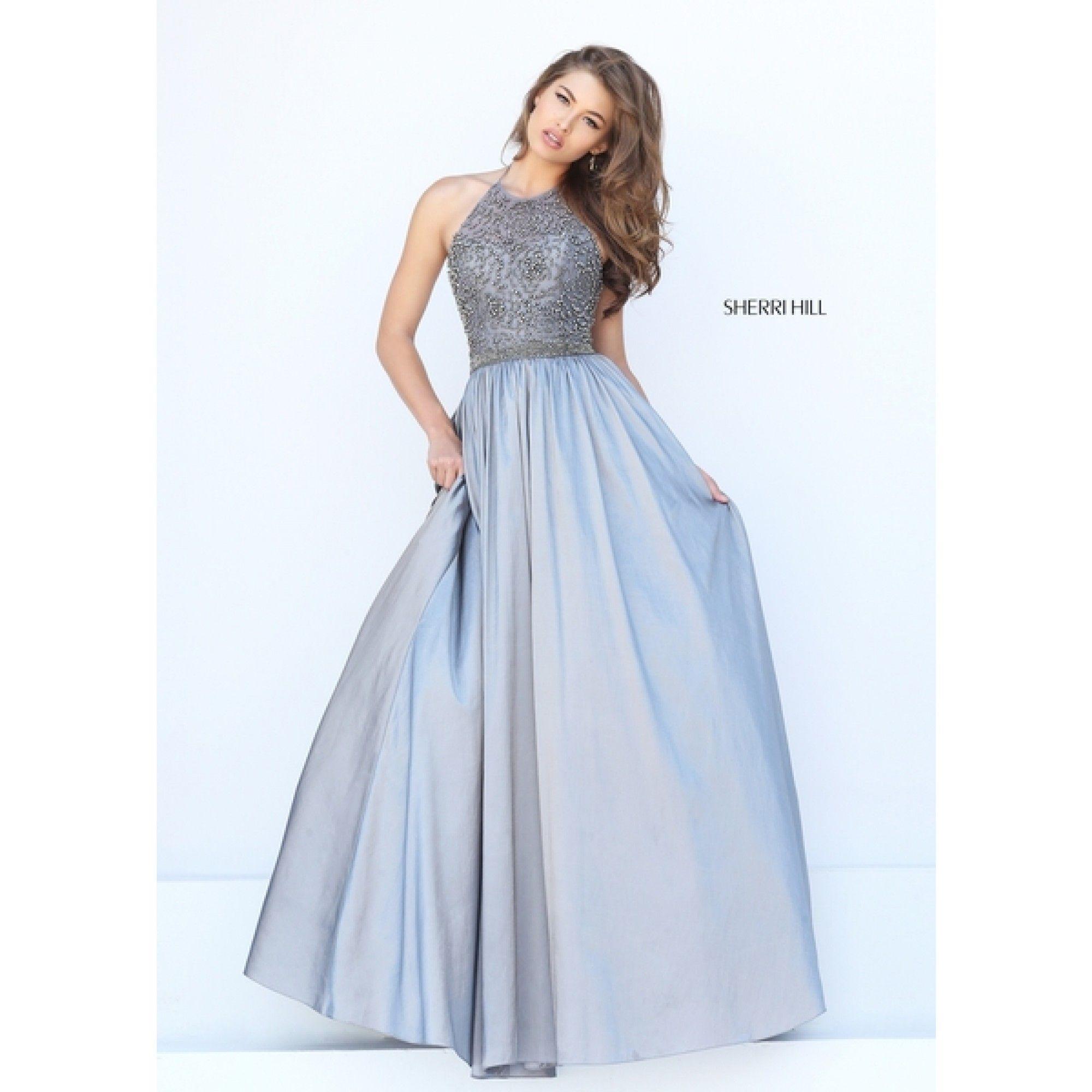 Sherri hill sherri hill prom dress tampabridalshops