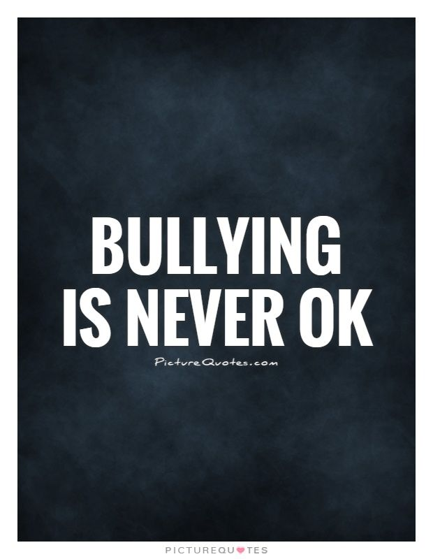 Bully Quotes Picture Quotes Bullying Quotes Stop Bullying Quotes Life Quotes To Live By