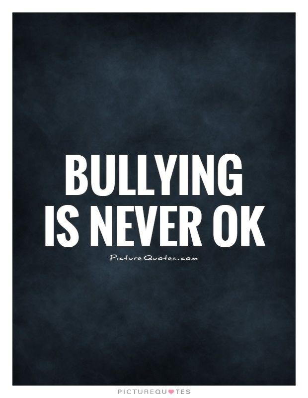 Quote Bully : quote, bully, Bully, Quotes, Picture, Bullying, Quotes,