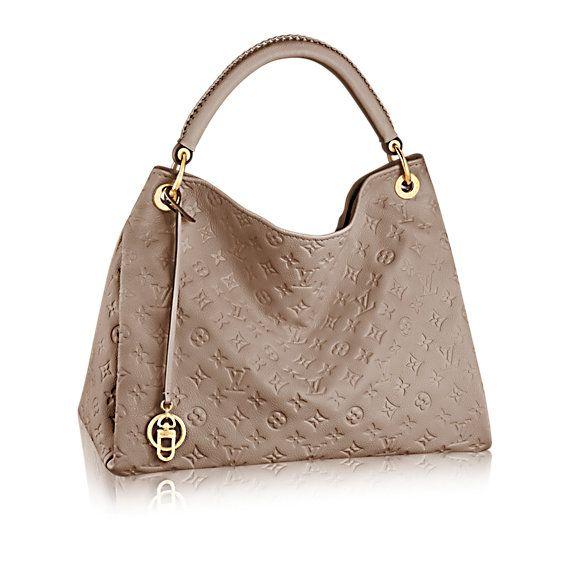 5e8ffd286a79 Artsy MM - Monogram Empreinte - Handbags