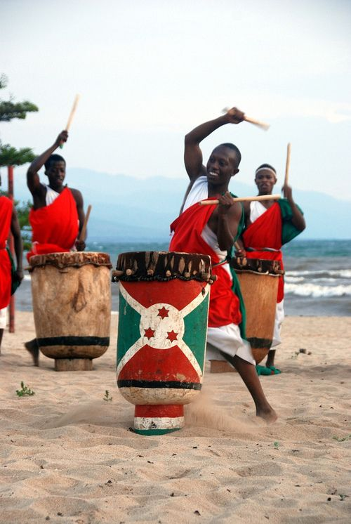 Burundi Music Essay