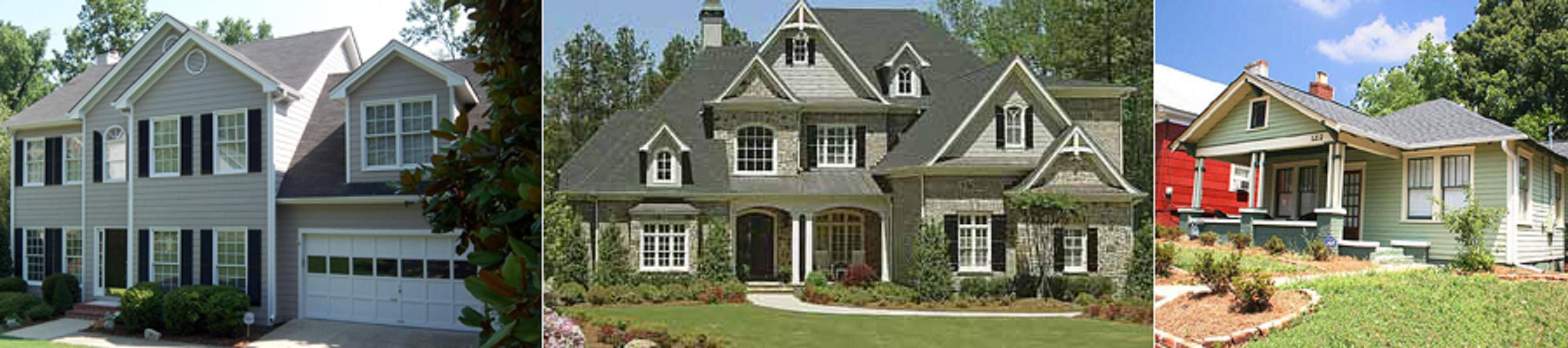 My Cousin Consulted Me To Atlanta Roofing Companies For Roofing Repair Of  My House. After