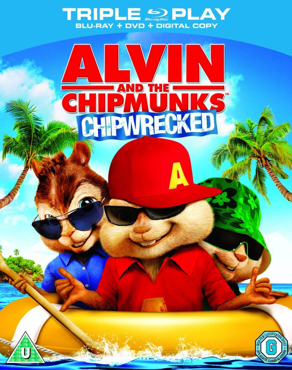 Alvin And The Chipmunks The Squeakquel 720p Torrent Download