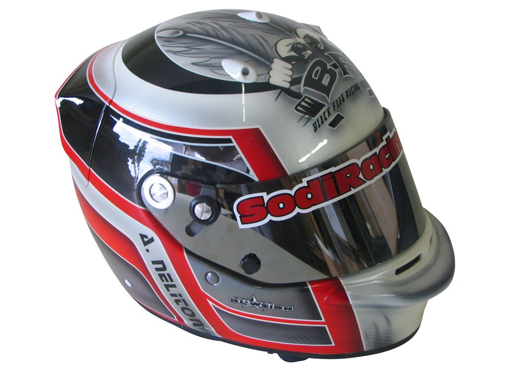 Auto Racing Helmets >> Custom Painted Helmets Racing Blowsion Blowsion Auto Racing