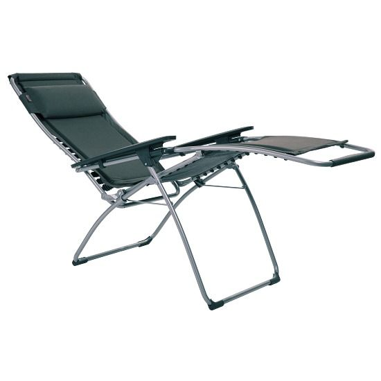 Lafuma Relaxliege Futura Clippe Relaxliege Relaxen Mobel Furniture