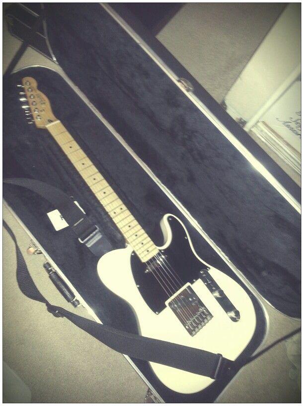 Fender Telecaster W Fender Custom Shop Nocaster Pickups Fender Custom Shop Fender Telecaster Telecaster