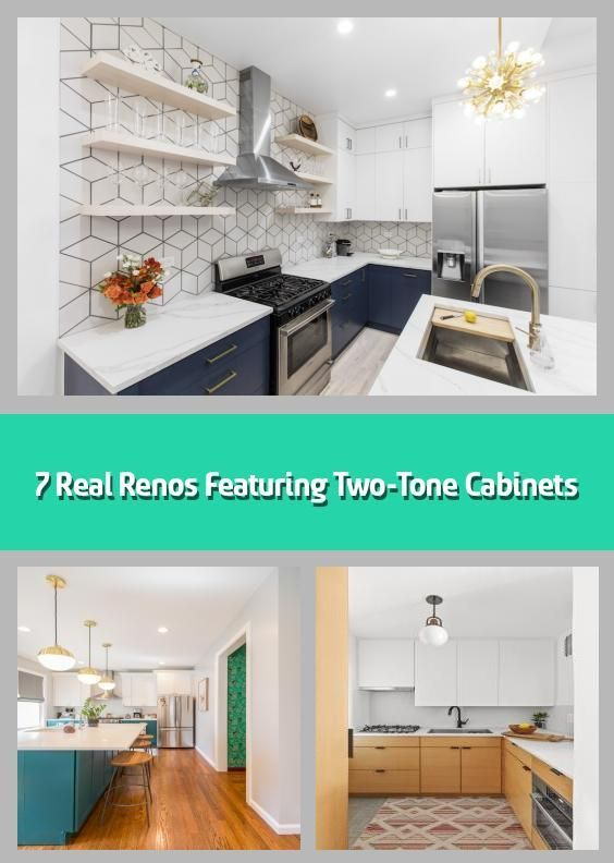 7 real renos with twotone wardrobes modern minimal traditional and  7 real renos with twotone wardrobes modern minimal traditional and