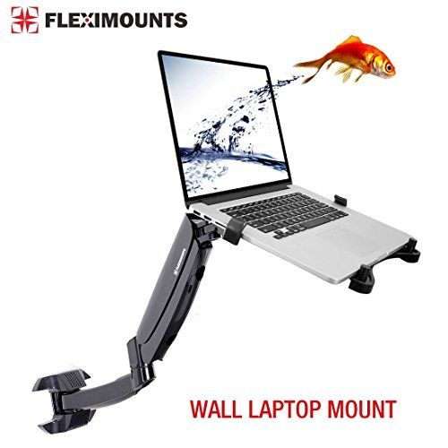Laptop Wall Mount Lcd Arm, Wall Mount Articulating Laptop Arm