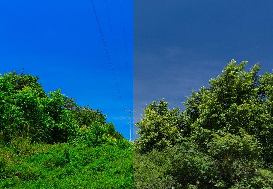 Important information for digital photo enhancement services