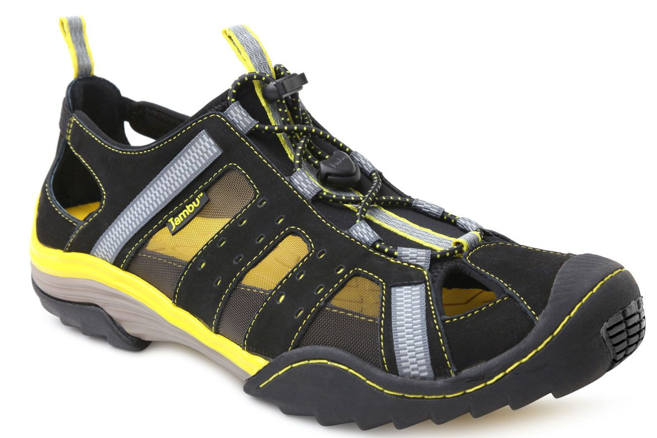 All Terra Traction Design   Jambu shoes