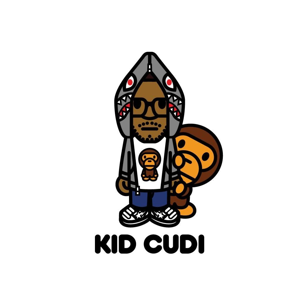 4e3f8b97 Kid CuDi Kid Cudi Albums, Kid Cudi Wallpaper, Bape Kids, Tin Boxes,