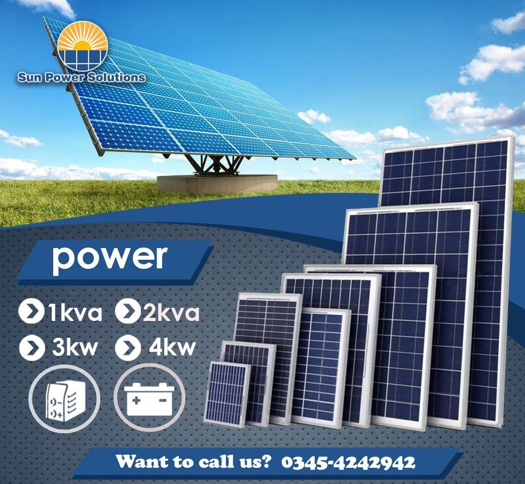 Pin On Solar Power Production