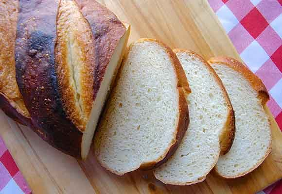Hearth Bread Recipe With Images Hearth Bread Recipe Recipes Bread Recipes