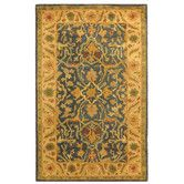Found it at Wayfair - Antiquities Blue Area Rug