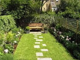 Small U0026 Lovely Outdoor Spaces