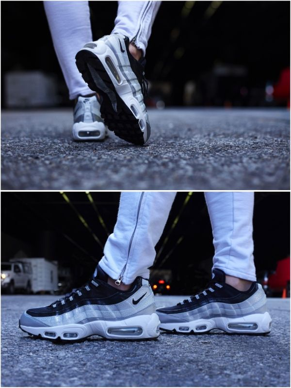 4a3c65d79f9 ON-FOOT LOOK    NIKE AIR MAX 95