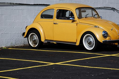 vw beetle yellow vw vocho pinterest vw beetles beetles and vw. Black Bedroom Furniture Sets. Home Design Ideas
