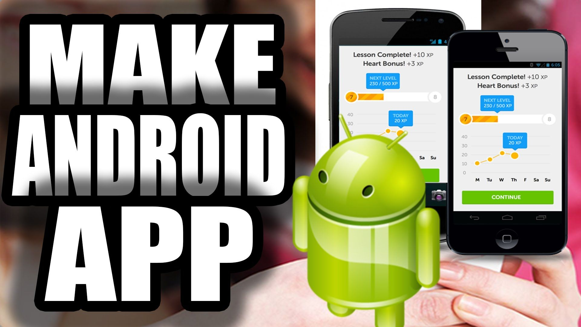 app builder software for iphone android httpwww chobocorp ca android app maker pinterest