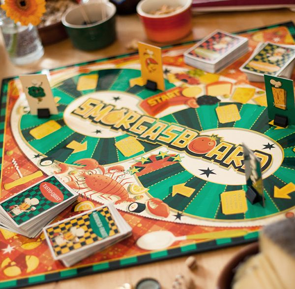 board games examples