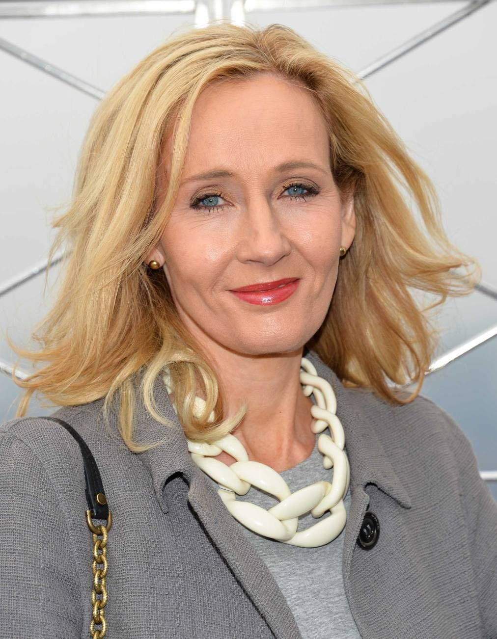Harry potters birth makes jk rowling cry