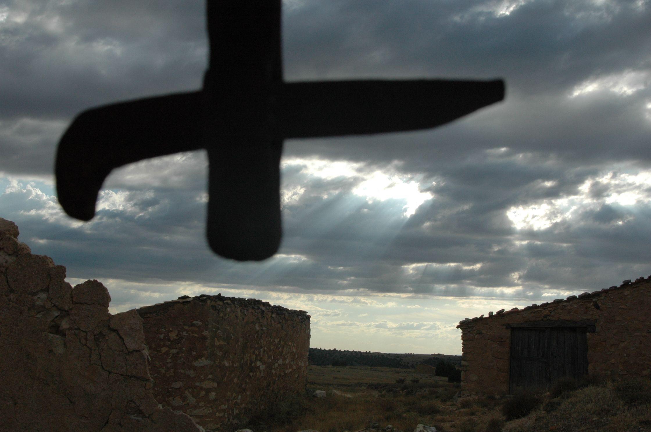 Torremocha de Ayllón, Soria.