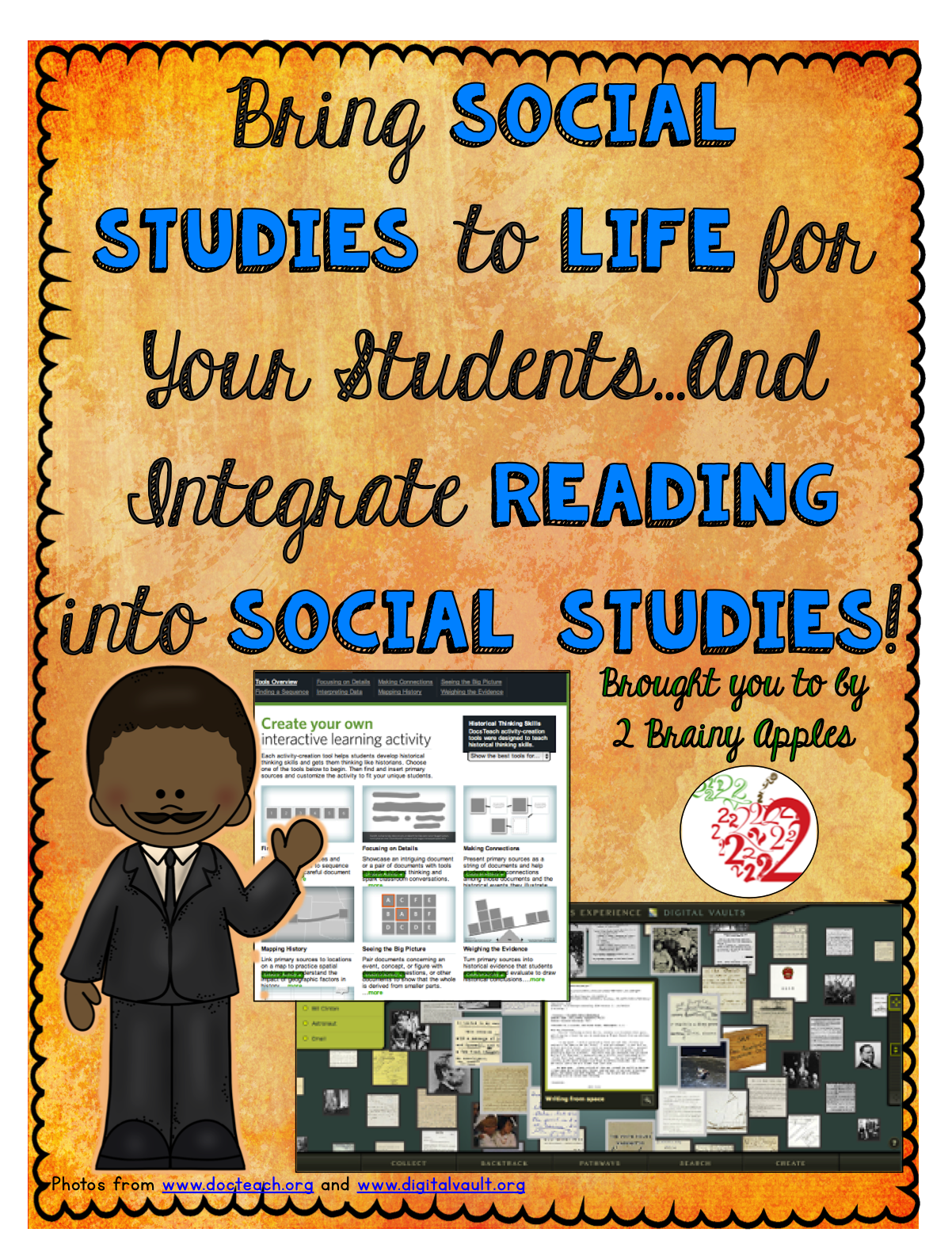 Bring History To Life For Your Students D Integrate