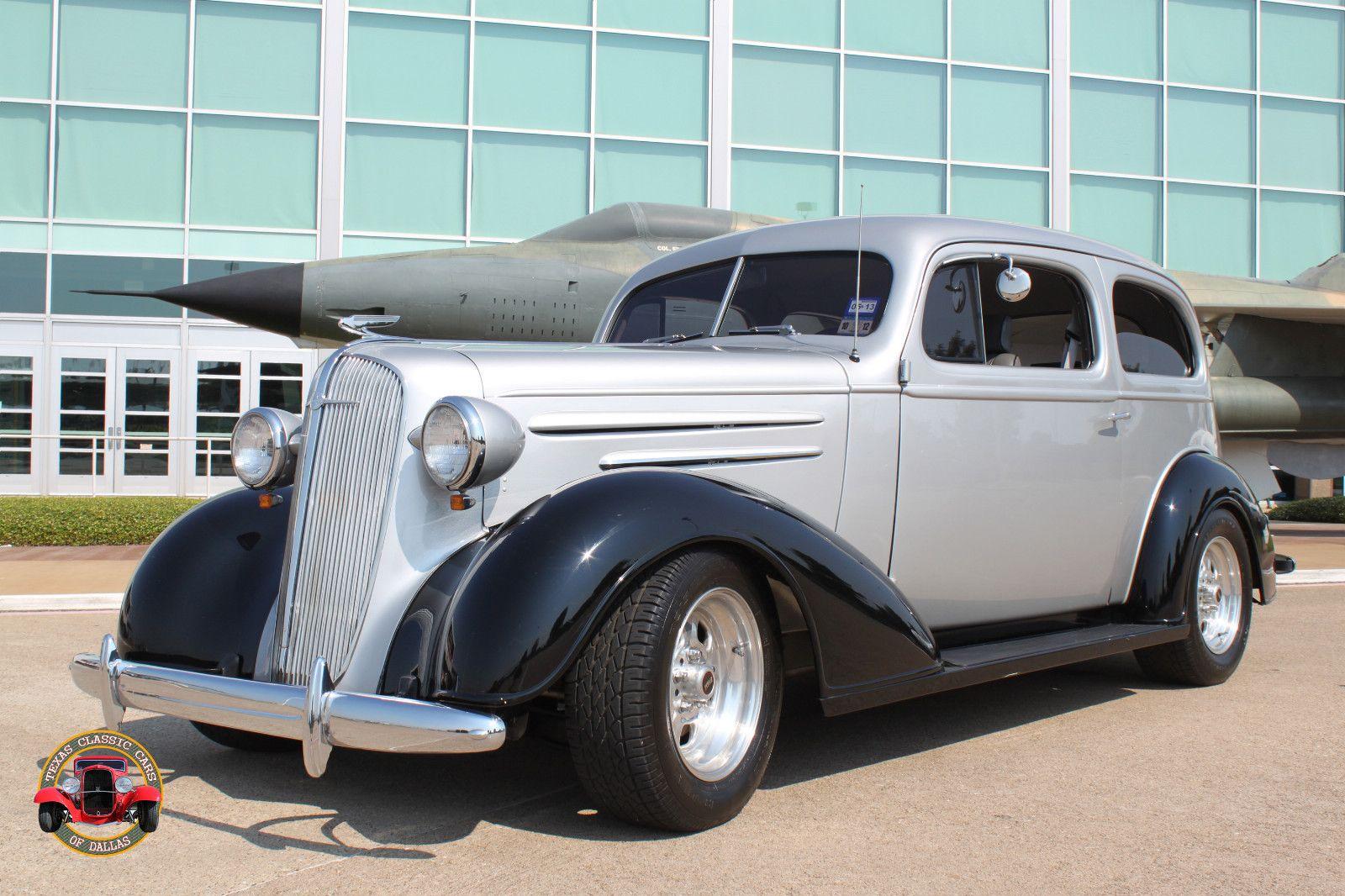 1936 Chevrolet Master Deluxe 2 Door   cars   Pinterest   Chevrolet ...