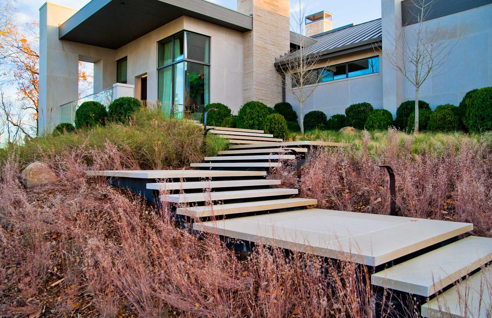 Recently published on the front page of World Landscape Architecture ...