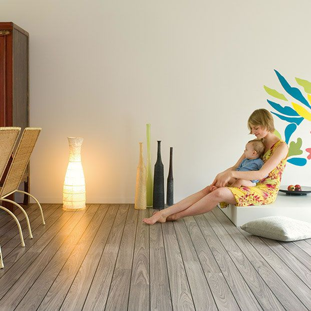 Order The Quickstep Lagune Grey Teak Laminate Flooring Today And Make Your Home Or Office Into A Stunning Masterpiece Decoracion Hogar Decoracion De Unas Hogar