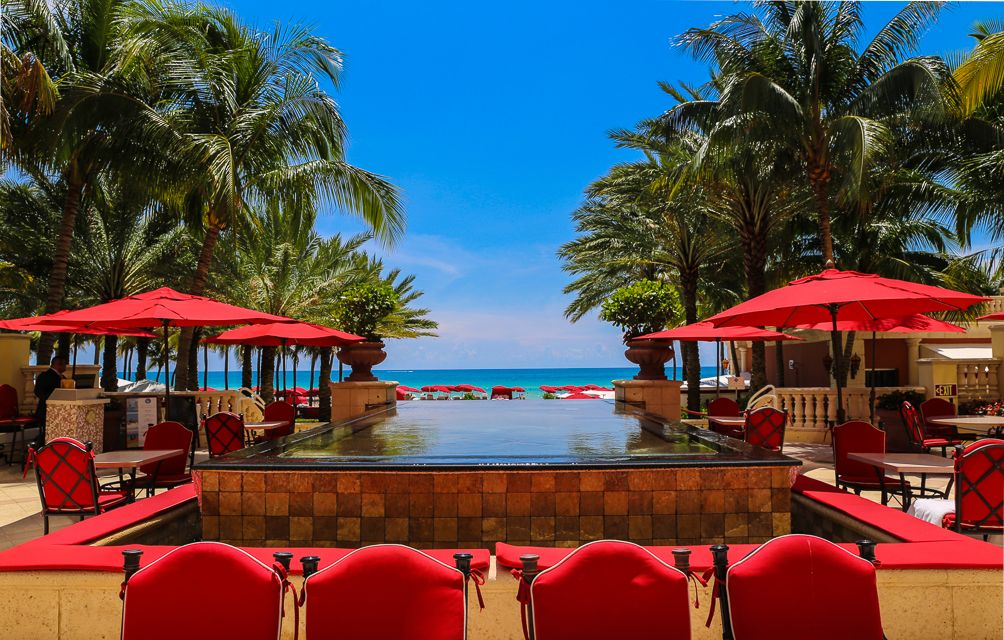Luxury In Sunny Isles Beach