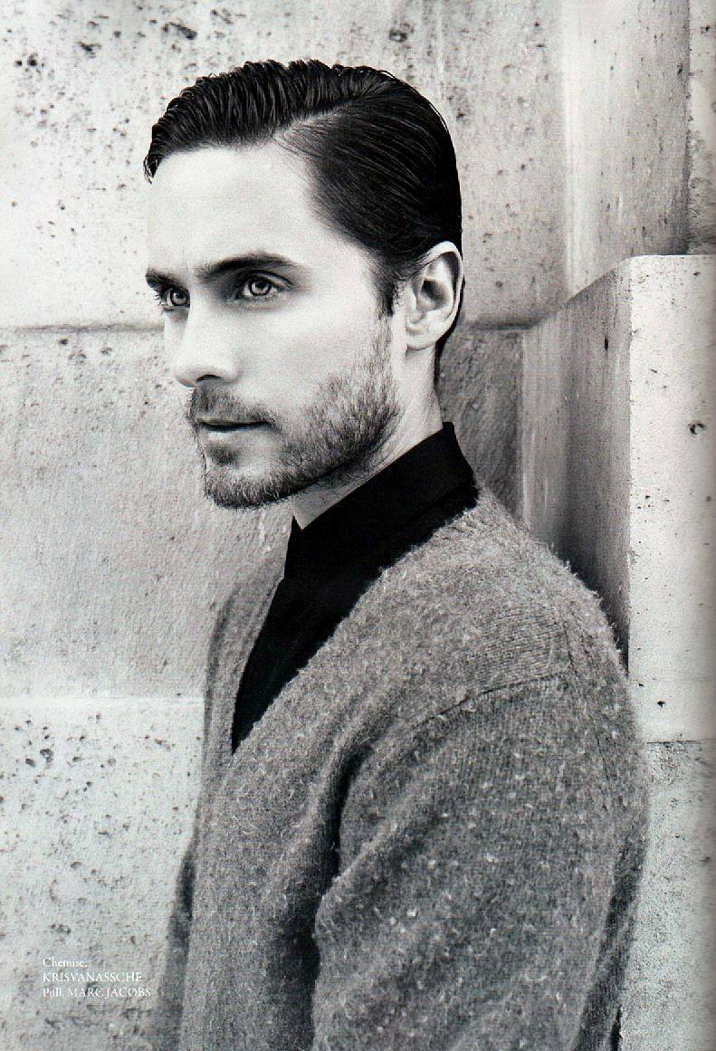 Jared leto iuve loved him since his days on my so called life men