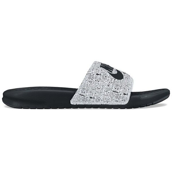 Nike Benassi JDI Women's Flip-Flops