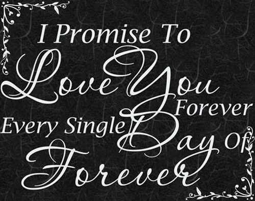 Love You Forever Quotes Awesome Loving You Forever Quotes Tumblr  Cute Love Quotes For Her