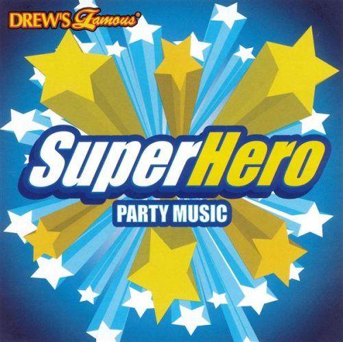 Amazon com: Superman Theme: The Hit Crew: MP3 Downloads