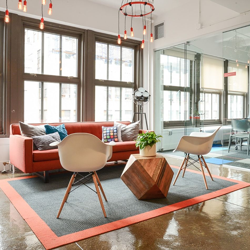 From Startups To Corporations Homepolish Is Transforming The Workplace Browse Our Commercial Interior Design Portfolio See How We Turn Offices Into