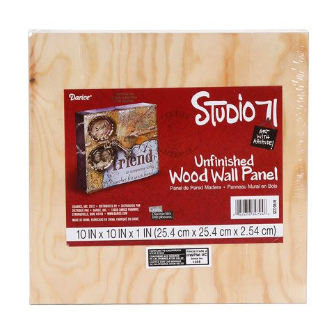 Unfinished 10 X Inch Wooden Painting Panels Are A Great Base For Variety Of Projects Use These Versatile Art Boards Oil Paintings