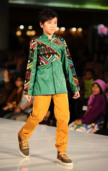 awesome Muslim Fashion Festival 2014