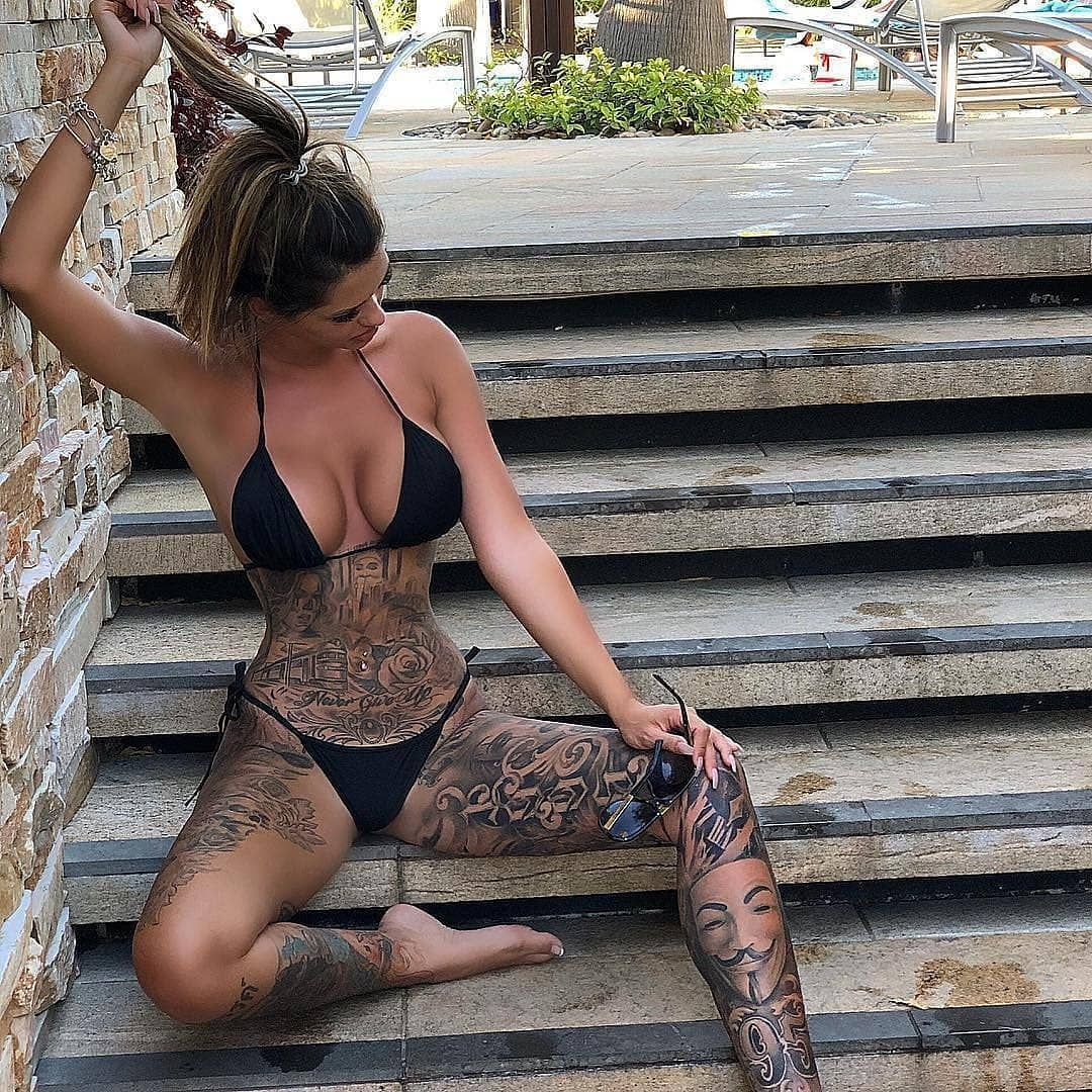 Instagram heiße frauen Sexy Archives