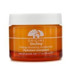 Ginzing Energy-boosting Moisturizer --50ml-1.7oz