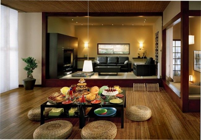 Anese Floor Cushions Example Of