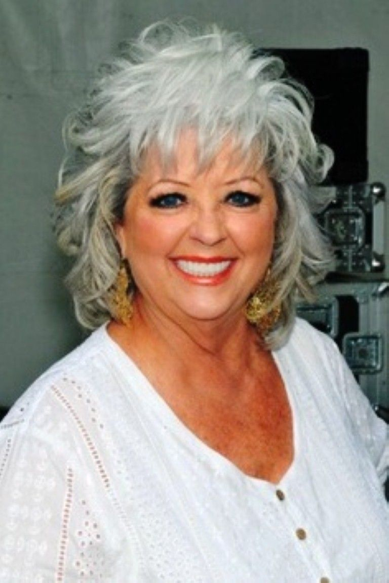Hairstyles For Overweight Women Over 50 Pictures Idesa