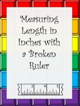 in addition Measuring Length to the Nearest Half Inch  A together with Length   Work Stations furthermore Measuring Length Worksheets further  also  also  besides Measuring Length Worksheets besides Inches Measurement likewise Inches Measurement besides Measurement with Broken Rulers  Not Starting at Zero  Inches likewise Measurement Worksheets  Yards  Feet  Inches additionally Measurement Worksheets  Yards  Feet  Inches as well Free math worksheets measurement inches  608672   Myscres moreover Measurement Worksheets   Free   Easier to Grade   Customizable besides Inches Worksheets Worksheet Customary Units Of Length Free Measuring. on measuring objects in inches worksheet