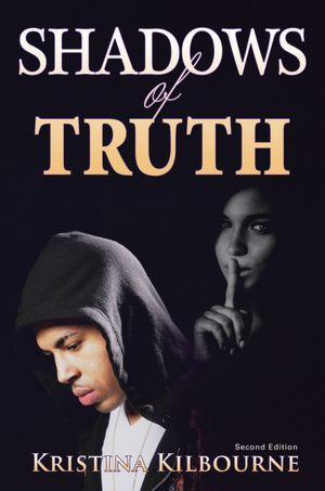 Shadows of Truth...purchase your copy August 7th at Barnes and Noble