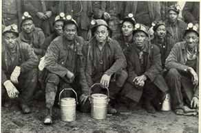 convict leasing in early america Below: an early twentieth-century photograph shows convict laborers in florida   several african american convicts who labored at clemson wrote letters to.