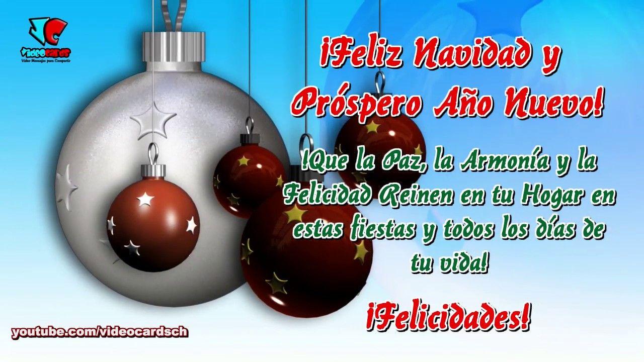 33 Mensajes Navideños Videos Navidad Felicitaciones Navideñas Navideño Mensaje Navideño