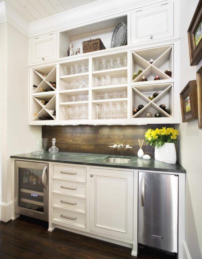 Weißer Bodenbelag küchenrückwand holz bodenbelag übereinstimmen weinregale weißer