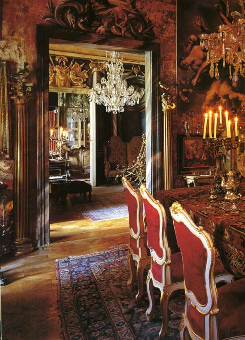 from the book divinely decadent the age of elegance pinterest style victorien ma maison. Black Bedroom Furniture Sets. Home Design Ideas