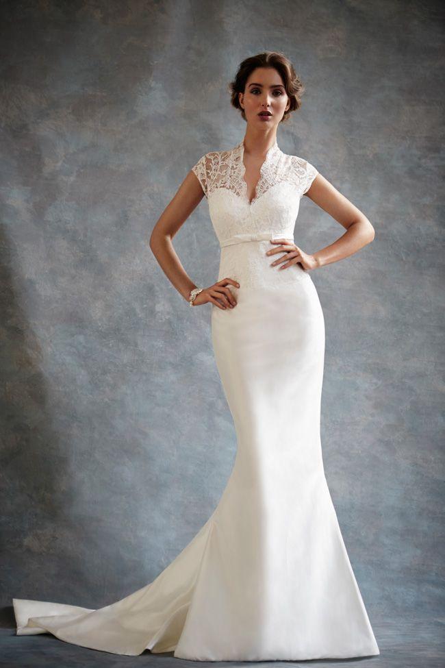 Most Elegant Wedding Dresses 2015